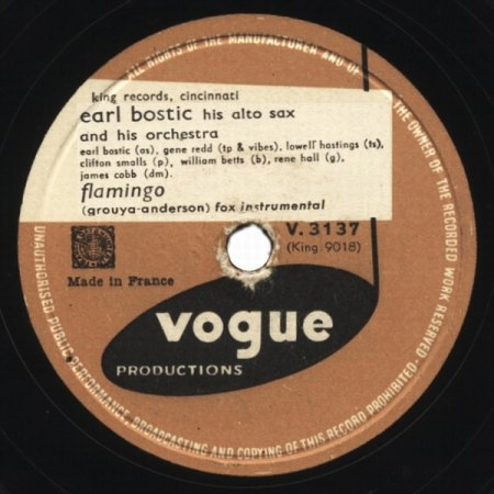 Bostic, Earl - Vogue 3137-A (78rpm).Jpg